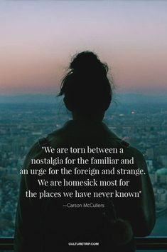 86 Inspirational Quotes to Inspire Your Inner Wanderlust 18 #travelquotes