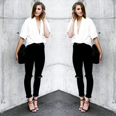 Check out this ASOS look http://www.asos.com/discover/as-seen-on-me/style-products?LookID=159307