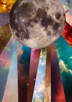 Ideas collage art illustration beautiful for 2019 Collages, Collage Art, Art And Illustration, Magazin Design, Magritte, Art Plastique, Trippy, Artsy Fartsy, Cool Art