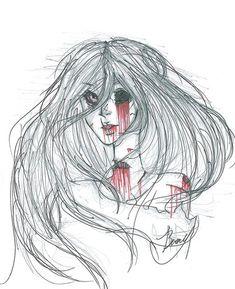 imagenes de suicide sadie creepypasta - Buscar con Google