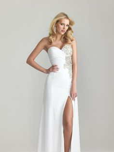 Night Moves 6623 at Prom Dress Shop