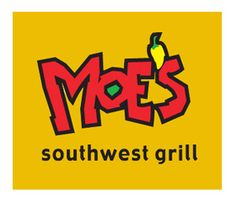 Welcome to Moe's!!!- seriously loved this place! Epic burritos and hilarious welcome! Xh