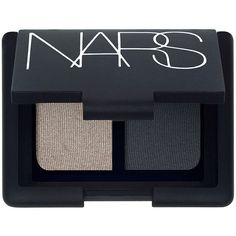 NARS Duo Eyeshadow Compact, Dogon 1 ea ($35) ❤ liked on Polyvore featuring beauty products, makeup, eye makeup, eyeshadow, beauty, eyes, filler and nars cosmetics