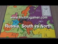 ▶ Diplomacy play Russia. Part 2 of 12 - YouTube