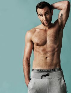 Model: Matthew Lewis (Neville Longbottom on Harry Potter) Photographer: Joseph Sinclair Attitude magazine - June 2015 Issue