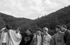 """tiny tete pics🐯 on Twitter: """"""""the process of the album make them love everything about each other more""""… """" Bts Jungkook, Jimin 95, Yoongi, Foto Bts, Bts Photo, Hoseok, Namjoon, Bts Black And White, Bts Header"""