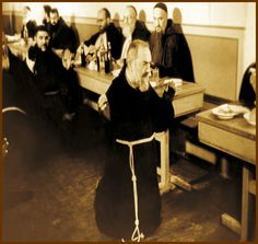Padre Pio and Spiritual Formation - Article 4 - Temptations Against The Faith | LinkedIn