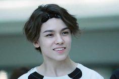 Vernon Seventeen (coreano-americano)