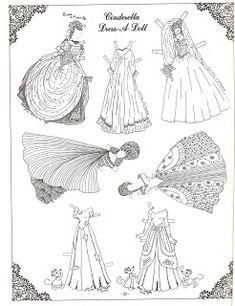 Miss Missy Paper Dolls Opdag 34 Newspaper Fairy Tales Missing