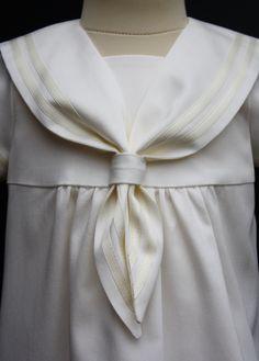 Vacker dopklänning från Grace of Sweden