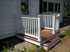 David J Festa Carpentry LLC - Porch deck replacement