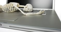 8 Ways to Resuscitate Dead and Buried Blog Posts