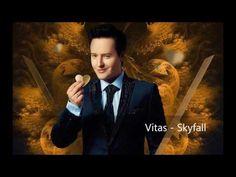 Vitas - Skyfall