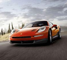 フェラーリの伝説的名車「ディーノ」が50年振りに帰ってくる!V6搭載で2019年に復活