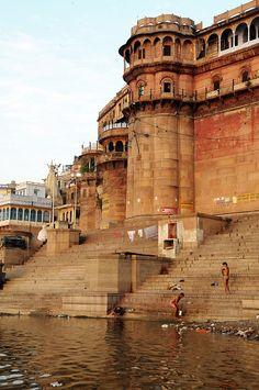 Godoliya, Varanasi, Uttar Pradesh_ India