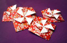 Pochette carrée Carrément jolie - Les surprises de Fifi Mandirac