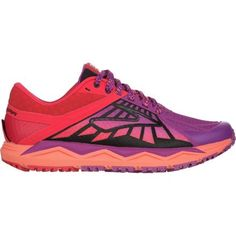 If you've been looking to make the low-drop transition but aren't sure where to start, look no further than the Brooks Women's Caldera Trail Running Shoe. Since putting your best foot forward is in your best interest, the designers at Brooks took the dependable technologies you've come to know and love from a Brooks running shoe and ran with it to create a low-drop alternative to shoes like the Cascadia or Adrenaline.