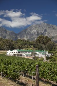 The changing face if wines from South Africa. Great article.