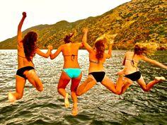 four of uss♥ @Catie Sherman ✌ @Hannah McCauley @captiva and sanibel islands