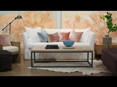 Interior Design — One Room, Six Ways - YouTube