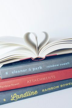 To really be a nerd, she'd decided, you had to prefer fictional worlds to the real one. - Rainbow Rowell, Fangirl