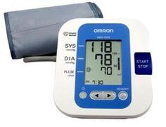Omron Bp Monitor Upper Arm (Hem-7203) Buy Online at