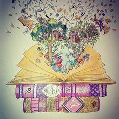 #escapetoshakespearesworld #goodwivesandwarriorscoloringbooks #goodwivesandwarriors #marcorenoir #omalovanky #omalovankyprodospele #coloringbookforadults