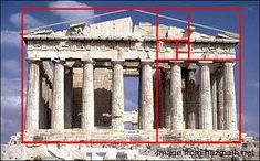 Teaching Kids the Golden Ratio in Architecture