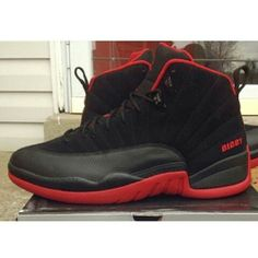 air jordan 12 hawks away pe mike bibby 01 Air Jordan 12 Hawks Away PE for  Mike Bibby aa81f07db