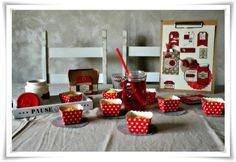 Sweet Table Cook & Gift et Florilèges Design