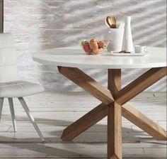 Spisebord NORI! Dette lekre spisebordet har vi nå et ekstra godt tilbud på frem til søndag 13. November☺️ www.mirame.no #bord #spisestue #stue #stol #stoler #spisestuebord #gang #kjøkken #kjøkkenbord #innredning #møbler #norskehjem #mirame #pris  #interior #interiør #design #nordiskehjem #vakrehjem #nordiskdesign  #oslo #norge #norsk  #tre #metall #rom123 #mdf #table #kitchen #nordicdesign #tilbud #salg