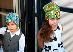 Pipot Pikkuketut-trikoosta - Novamelina blogi /Eurokangas