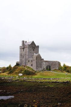 7 Sites to Visit in Galway, Ireland | The Everygirl
