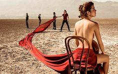 """La gira """"Cama incendiada"""" de Maná es una de las más lucrativas del momento en Estados Unidos"""