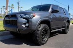 [QUOTE=Veet I have been a little MIA on posting some of my mods on here, but here you go! Mods that I have put on since: Bilstein 510 Toyota 4runner, Toyota Vehicles, Toyota Girl, 4 Runner, Four Wheelers, 4x4 Trucks, Pavement, Vroom Vroom, Car Stuff