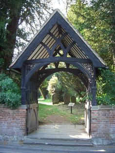 Solicitors In Horsham, West Sussex - Solicitors Guru Timber Gates, Wooden Gates, Horsham West Sussex, Best Places To Live, Wild West, Great Britain, Castles, Paths, The Good Place
