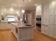 Sudbury Project Before & After - Architectural Kitchens Inc