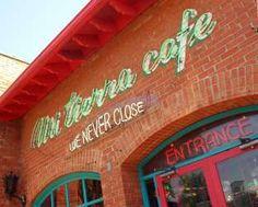 Mi Tierra: A San Antonio love story