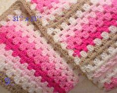 http://www.ebay.co.uk/itm/Hand-Knitted-Crochet-Baby-Blanket-Pram-Colour-Your-Choice-Newborn-Gift-/261244222171?pt=UK_Baby_NurseryBedding_RL==item3cd35e7adb