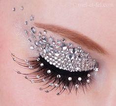 Look 'Diamonds' by mel et fel    http://www.mel-et-fel.com/2012/12/look-diamonds.html