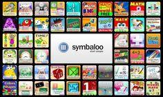 Ipad app webmixes-phonics/sight word apps + math webmix-- by Sara Zakar Math Classroom, Kindergarten Math, Teaching Math, Teaching Ideas, Classroom Ideas, Teaching Spanish, Student Learning, Preschool, Math Resources