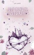 """Nominiert für den LovelyBooks Leserpreis in der Kategorie """"Cover"""": Sternensturm von Kim Winter"""