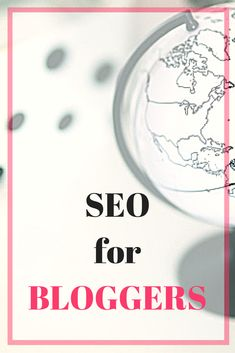 Increase your blog traffic with these 5 easy SEO tips and tricks for bloggers. A great way to generate more traffic, get more views. SEO guide for bloggers. #searchengineoptimizationadvicegoogle,