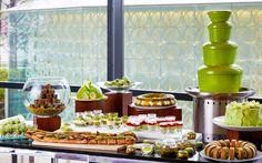 ハイアット リージェンシー 大阪の抹茶スイーツブッフェ「抹茶マニア」がパワーアップ!|ライフスタイル(カルチャー・旅行・インテリア)|VOGUE JAPAN