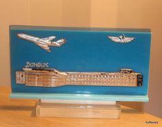 soviet aeroflot ussr by viktor2366