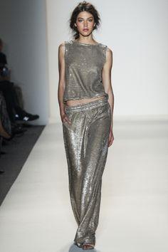 Sfilata Rachel Zoe New York - Collezioni Primavera Estate 2014 - Vogue