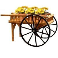 5012 - Peddler Cart