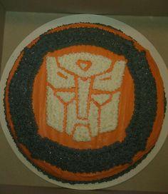 rescue bots birthday cake/ esta se la ve facil! @Gabriela Ortega