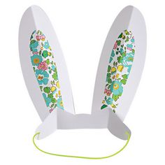 Easter Bunny Ears – Jollity & Co Party Boutique
