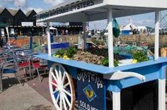 If you're a fan of oysters then Whitstable in Kent is the place to be this coming weekend and beyond . There'll be oysters aplenty and at affordable prices too. And if this sunshine continues where better to be than at the seaside having an orgy of oysters
